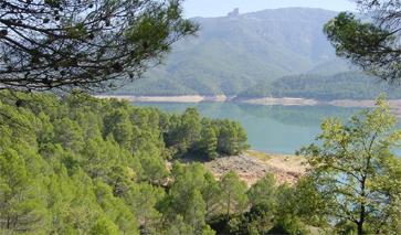 Andalusien Naturpark