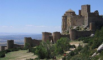 Burg von Loarre