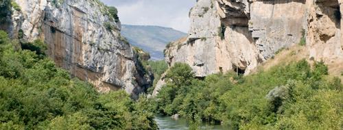 Navarra Pyrenäen