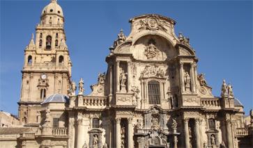 Kathedrale von Murcia