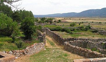 Blick über Teruel