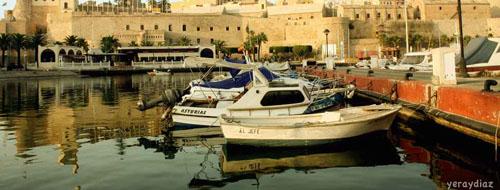 Yachthafen Noray Melilla
