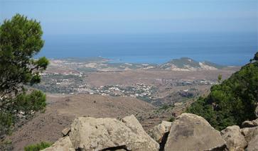 Melilla, Exklave Spaniens in Nordafrika