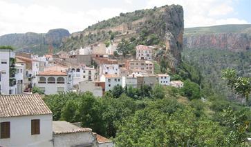 Provinz Valencia
