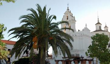 Provinz Badajoz, Extremadura, Spanien