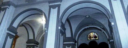 Catedral la Asuncion de Ceuta