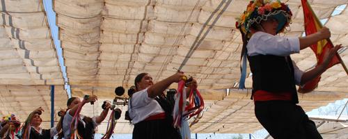 Volksfest Feria Málaga