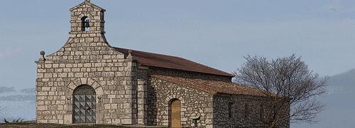 Ermita de la Virgen del Rasedo