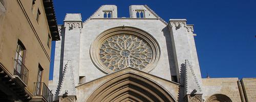 Kathedrale Tarragona
