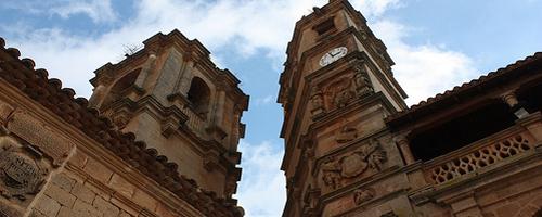 Kirche Turm Architektur