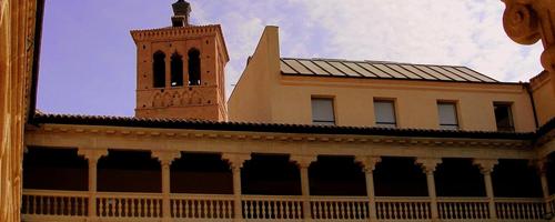 Universität Kastilien - La Mancha