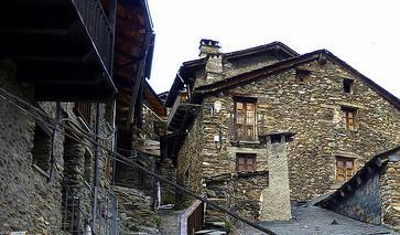 Urgell in Lleida, Katalonien