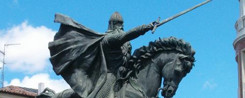 Díaz Vivar - El Cid