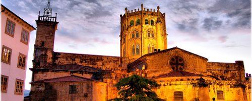 Kathedrale von Ourense