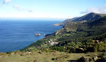 Provinz A Coruña
