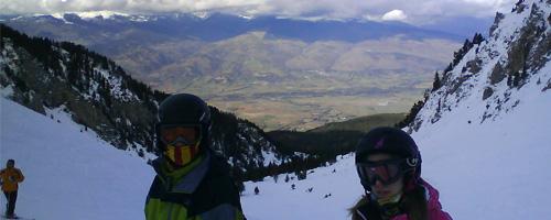 Skigebiet Masella Girona