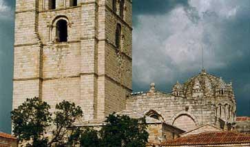 Castillo de Zamora (Burg von Zamora)
