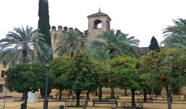 Alcanzar in Córdoba