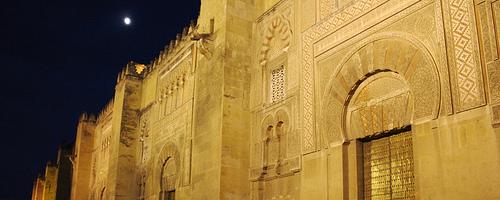 Moschee in Córdoba