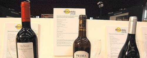 Weine aus Córdoba