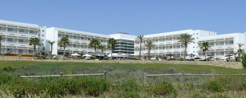 Vier-Sterne Hotel Garbi bei Conil de la Frontera