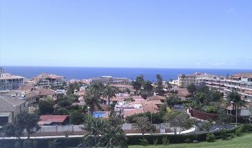 Puerto de la Cruz Meerblick